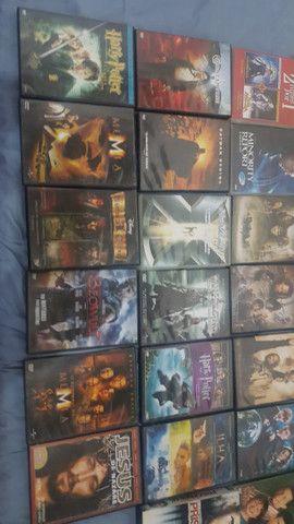 DVDs e box usados em ótimas condições  - Foto 5