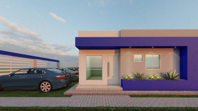 Casa bairro Nova Caruaru - CV