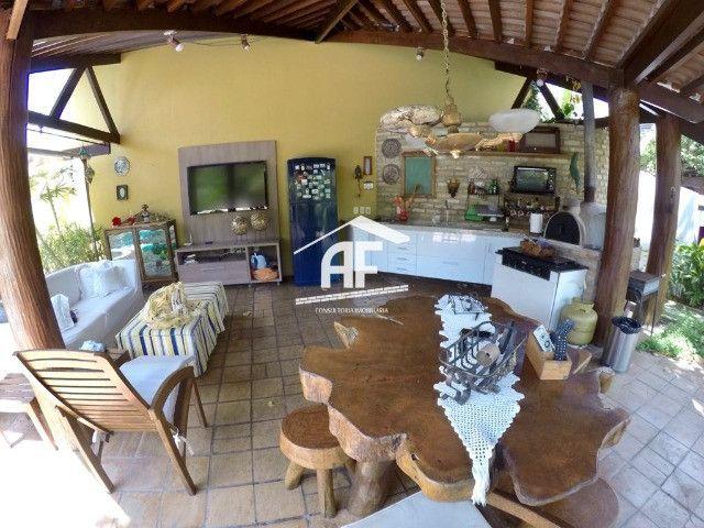 Condomínio Jardim do Horto - Casa com 3 suítes sendo 1 máster - 534m² - Foto 6