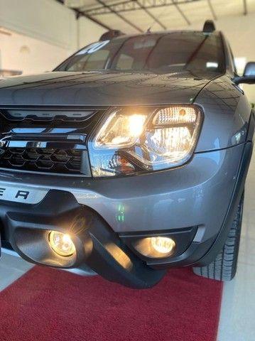 """Renault Duster GoPro 1.6 Aut 2020."""" Impecável e Completíssima."""" - Foto 12"""