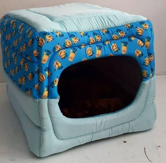Cubos Mágicos P Pet 2 em 1 Verão e Inverno  - Foto 4