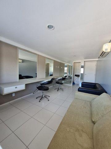 Apartamento semi mobiliado no farol  - Foto 4