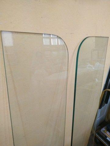 Prateleira de vidro- 1 unidade - Foto 4