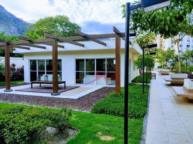 Apartamento com 3 quartos à venda, 67 m² por R$ 470.000 - Jacarepaguá - Rio de Janeiro/RJ - Foto 12