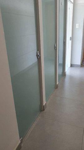 009L - Apartamento tipo flat para alugar, 1 quarto, Mobiliado, lazer, em Boa Viagem - Foto 19