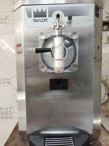 Máquina Taylor 430
