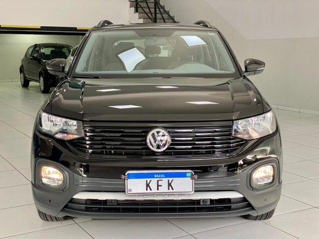 Volkswagen Tcross 1.0 200 Tsi Total Flex Automatico 2020 - Foto 9
