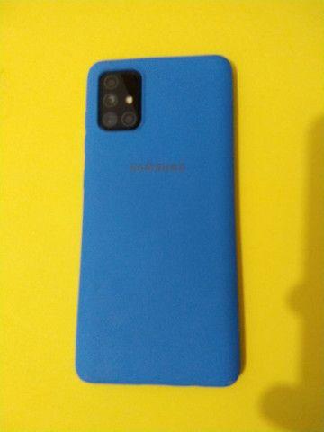 Samsung A71  - Foto 2