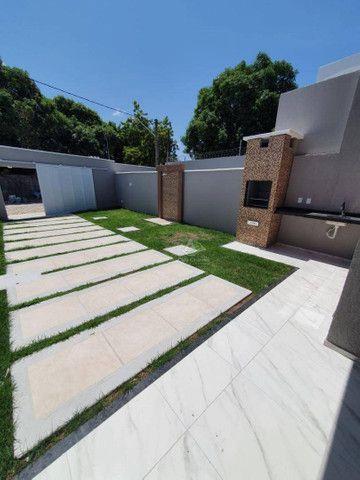 Casa à venda, 110 m² por R$ 299.000,00 - Centro - Eusébio/CE - Foto 13