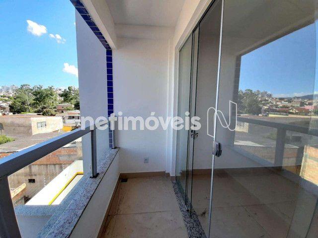 Apartamento à venda com 2 dormitórios em Suzana, Belo horizonte cod:752466 - Foto 6