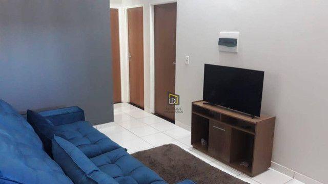 Casa com 3 dormitórios à venda, 110 m² por R$ 200.000 - Novo Mundo - Várzea Grande/MT # IS - Foto 6