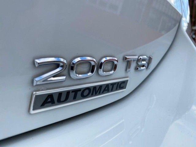 VW T-Cross comfortline Pacote premium 2020 - Foto 7