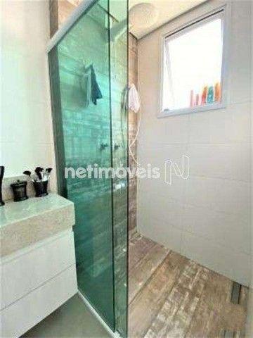 Apartamento à venda com 4 dormitórios em Santa rosa, Belo horizonte cod:550968 - Foto 10