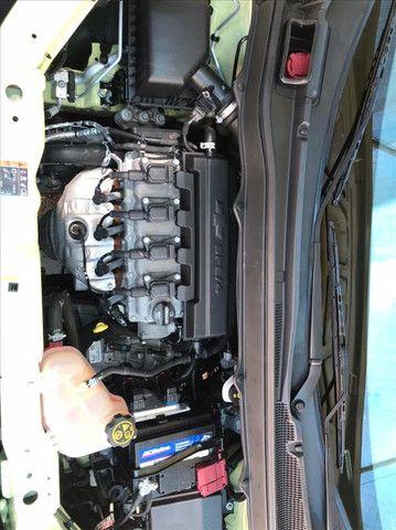 CHEVROLET SPIN 1.8 ACTIV7 8V FLEX 4P AUTOMÁTICO - Foto 10