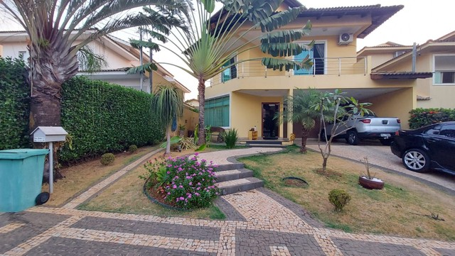 Goiânia - Casa de Condomínio - Jardins Madri - Foto 4