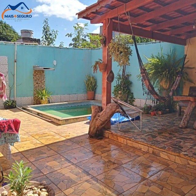 Casa no Buena Vista Sozinha no Lote com Piscina - Foto 3