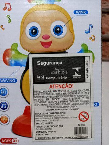 Abelhinha Dançarina - Foto 3