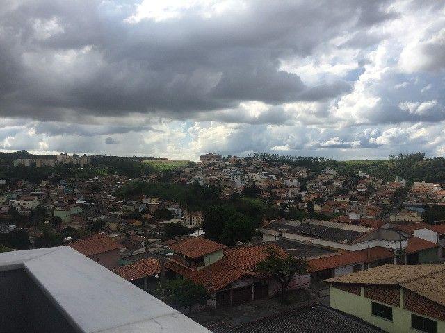 Cobertura - Dois Quartos - Suíte - Duas vagas - Elevador // Dom Bosco - BH - Foto 14