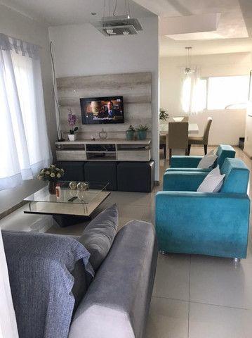 Casa em Condomínio Fechado na Santa Amélia - 230m² - Foto 7
