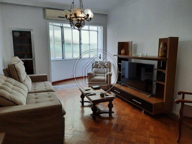 Apartamento à venda com 3 dormitórios em Copacabana, Rio de janeiro cod:900504 - Foto 2