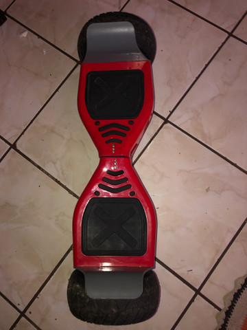 Vendo hoverboard  - Foto 2