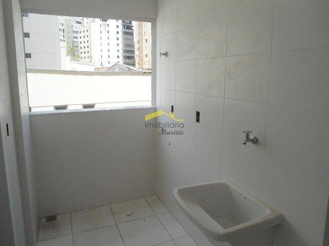 Apartamento à venda, 4 quartos, 1 suíte, 3 vagas, Buritis - Belo Horizonte/MG - Foto 8