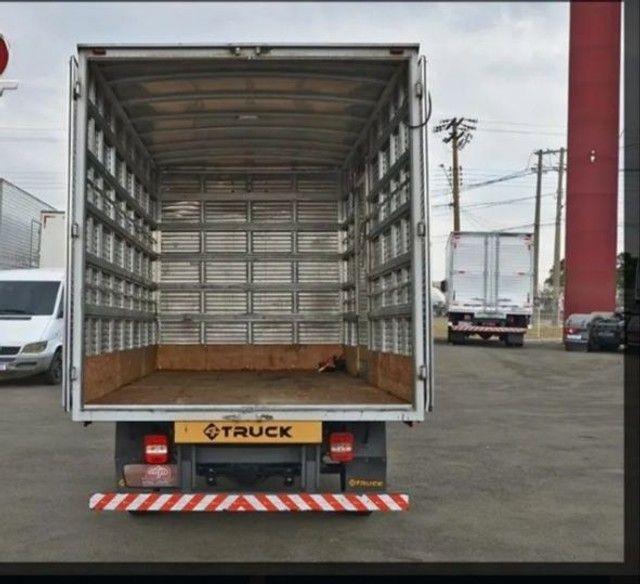Caminhão pronto pro auto financiamento  - Foto 2