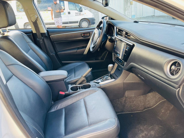 Corolla XRS 2.0 FLEX AUT 2019 Com 10.000 KM  - Foto 8