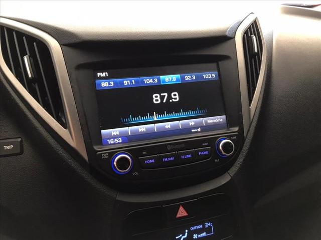 Hyundai Hb20s 1.6 Premium 16v - Foto 8