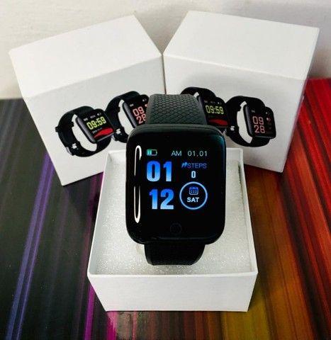 Relogio Smartwatch D13 (entrega grátis)