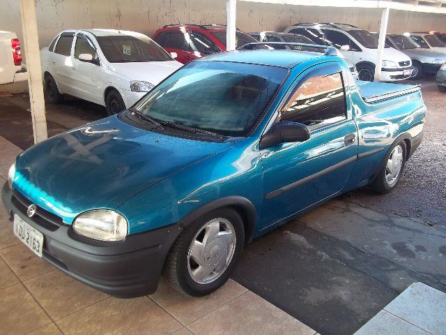CHEVROLET CORSA CORSA PICK UP GL 1.6