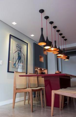 Apartamento Design na Jaqueira