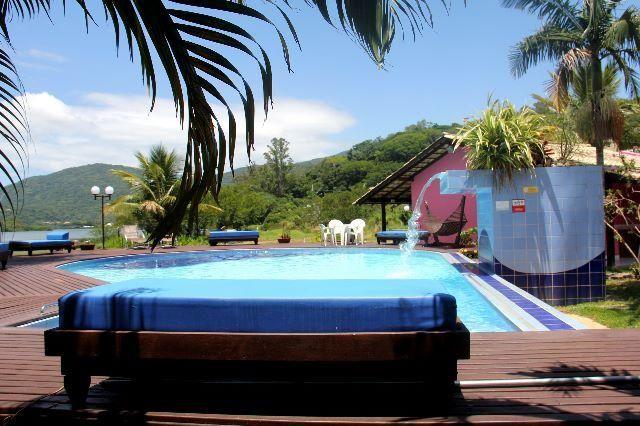 Apto na Lagoa da Conceição - Perfeito para suas férias
