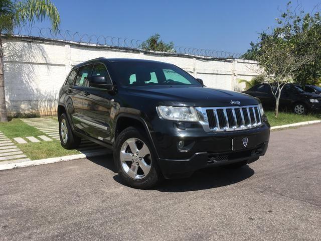 Jeep Grand Cherokee Laredo Blindado Bss