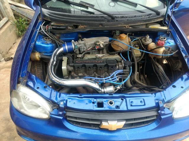 Motor 1.0 vhc com kit turbo