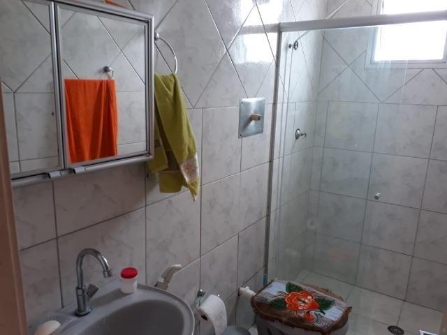 Apartamento 03 quartos, 3 º andar, sol da manha, 1.000 metros da praia, Castelândia - Foto 6