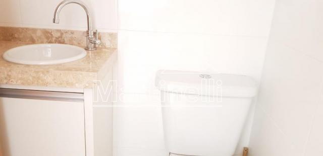 Apartamento à venda com 3 dormitórios em Jardim paulista, Ribeirao preto cod:V26852 - Foto 12