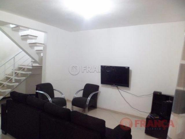 Casa à venda com 4 dormitórios em Jardim oriente, Sao jose dos campos cod:V2157 - Foto 8