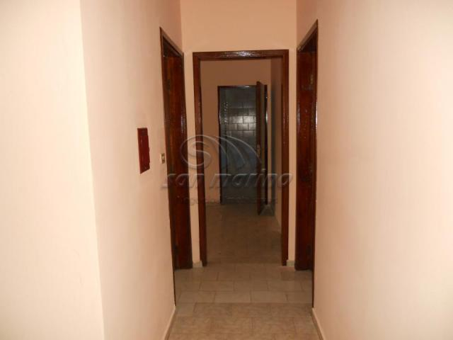 Casa para alugar com 3 dormitórios em Santa monica, Jaboticabal cod:L4334 - Foto 7