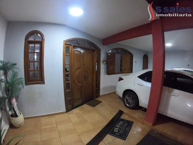 Casa à venda com 3 dormitórios em Setor habitacional vicente pires, Brasília cod:CA00366 - Foto 2