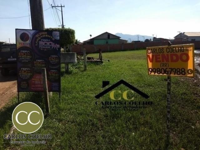 CMG Cód:9 Terreno no Condominio Bougainville I Unamar ? Cabo Frio - Foto 12