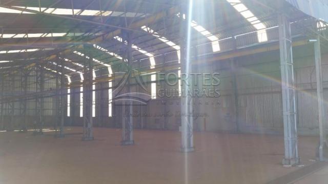 Loja comercial para alugar em Zona industrial, Sertaozinho cod:L18898 - Foto 5