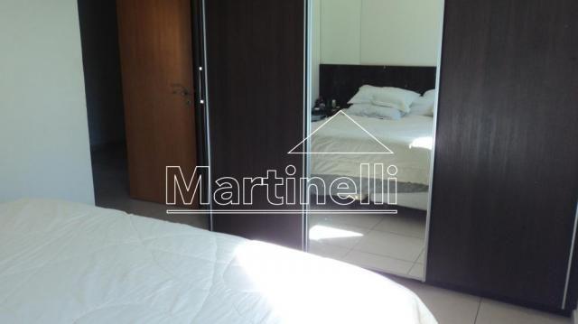 Casa de condomínio à venda com 4 dormitórios em Jardim botanico, Ribeirao preto cod:V29311 - Foto 11
