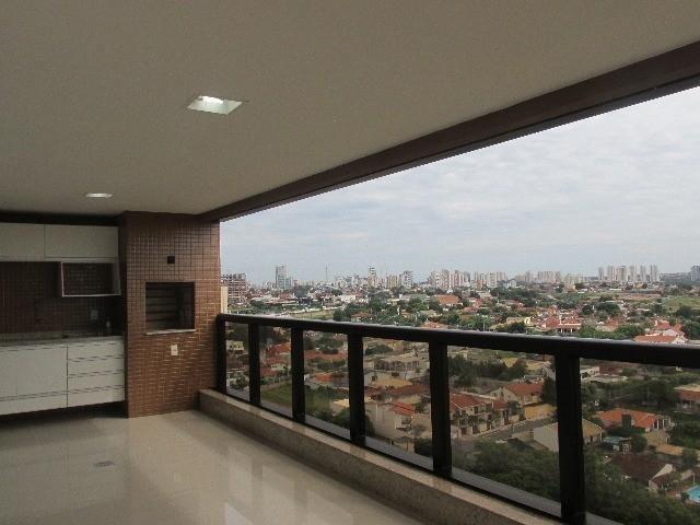 Apartamento à venda com 3 dormitórios em Jardim das americas, Cuiaba cod:AP00019