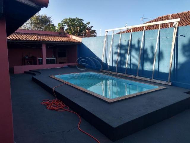 Casa à venda com 1 dormitórios em Jardim patriarca, Jaboticabal cod:V4220 - Foto 3
