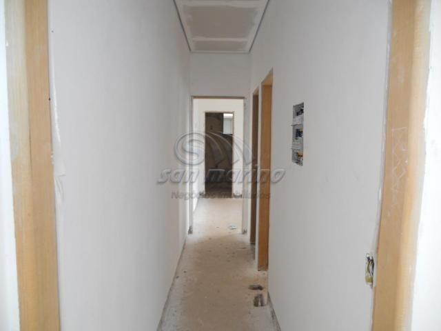 Casa à venda com 2 dormitórios em Jardim bothanico, Jaboticabal cod:V4239 - Foto 13