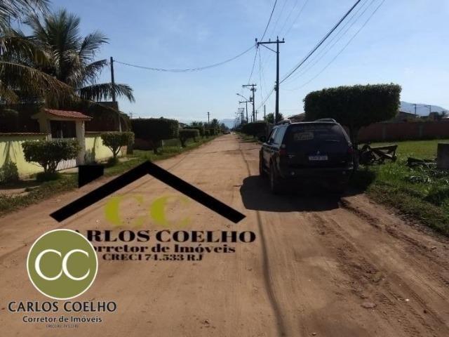 CMG Cód:9 Terreno no Condominio Bougainville I Unamar ? Cabo Frio - Foto 3