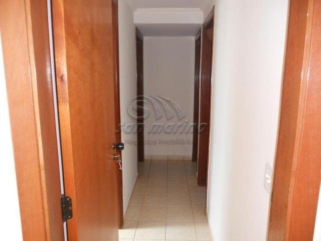 Apartamento à venda com 3 dormitórios em Centro, Jaboticabal cod:V4450 - Foto 5