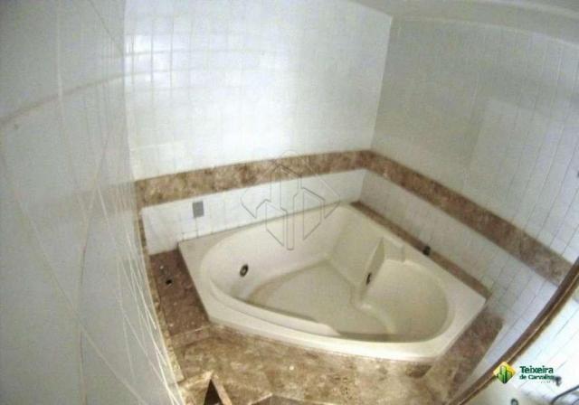 Apartamento à venda com 4 dormitórios em Estados, Joao pessoa cod:V899 - Foto 6