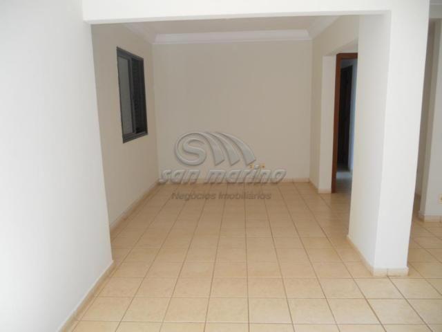 Apartamento à venda com 3 dormitórios em Centro, Jaboticabal cod:V4450 - Foto 3
